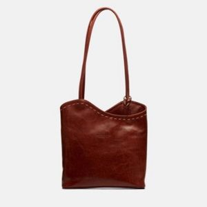 Cuoieria Fiorentina Leather Bag/Backpack